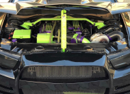 Dodge Charger – Highly Modified – 600HP – MY 2012